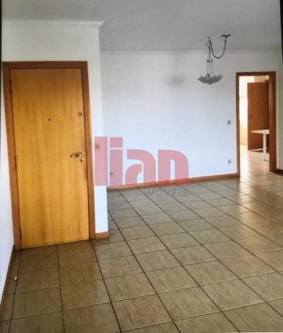 Apartamento - Santa Cruz do José Jacques - Ribeirão Preto - Foto 2