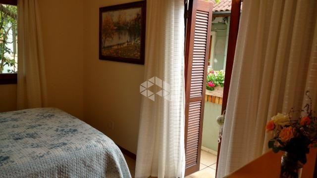 Casa de condomínio à venda com 3 dormitórios em Ipanema, Porto alegre cod:9915056 - Foto 19