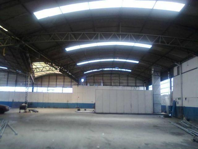Alugue sem fiador, sem depósito - consulte nossos corretores - galpão para alugar, 1600 m²
