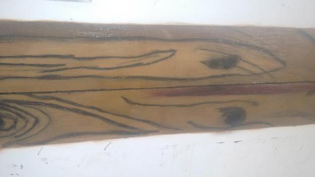 Arte piso design pintura - Foto 3