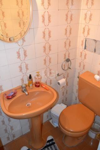 Casa à venda com 3 dormitórios em Cristal, Porto alegre cod:LI50878392 - Foto 7