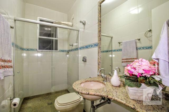 Apartamento à venda com 4 dormitórios em Buritis, Belo horizonte cod:257843 - Foto 17