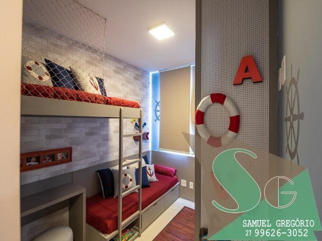 SAM - 52 - Via Jardins Torre Cerejeira - 2 quartos - Morada de Laranjeiras