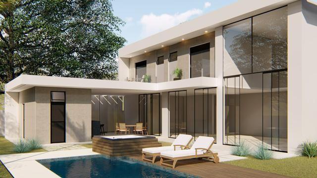 Casa alto padrão no Riviera de Santa Cristina XIII - Foto 4