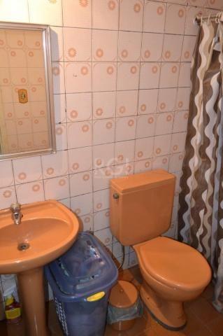 Casa à venda com 3 dormitórios em Cristal, Porto alegre cod:LI50878392 - Foto 6