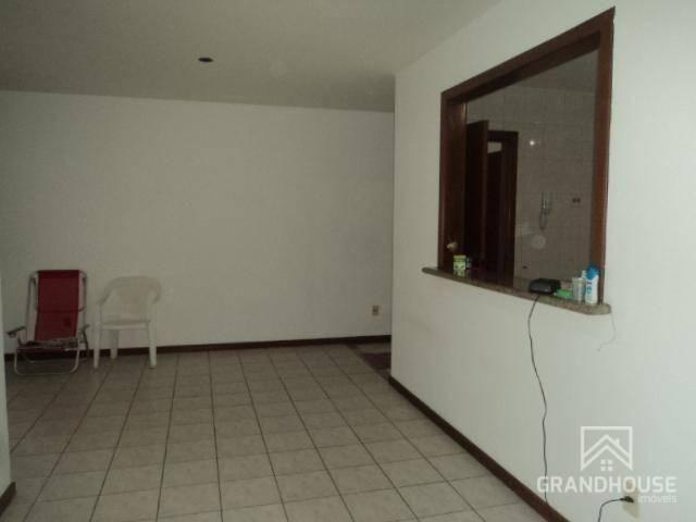 Apartamento para alugar, 167 m² por R$ 2.000,00/mês - Praia da Costa - Vila Velha/ES - Foto 4