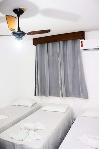 Venda ap 2 quartos em Condomínio Aparthotel- Axé Moi - Foto 15