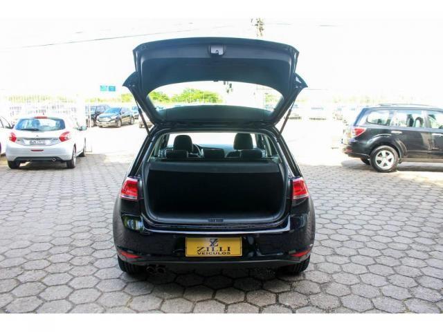 Volkswagen Golf CONFORTLINE TSI 1.4 AT - Foto 15