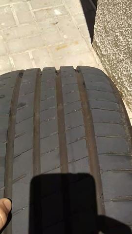 """Roda Audi TT 19"""" com pneu Original - Foto 4"""