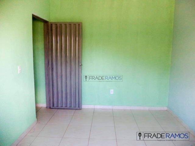 Barracão de 02 quartos | Solar Bouganville - Foto 4