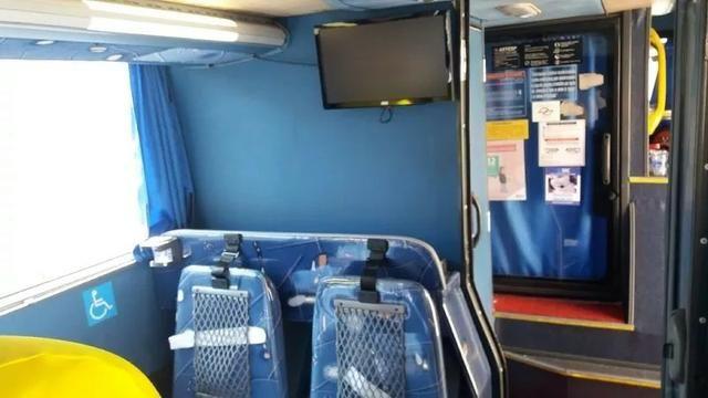 Ônibus DD G6 ,g7 - Foto 3