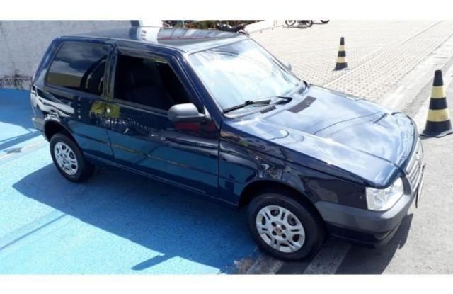 Fiat Uno 2013 1.0 - Foto 6