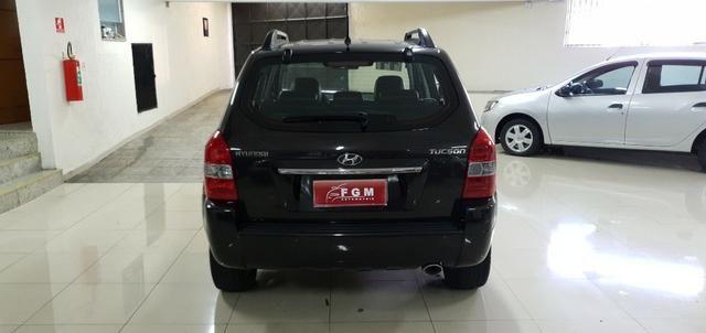 Hyundai Tucson Gls 2.0 16v 143cv 2wd Gasolina 2012 - Foto 8
