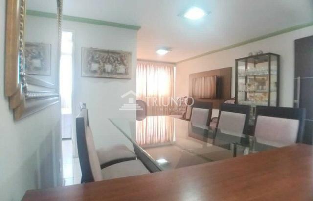 (EXR52515) Apartamento de 61m² no Bairro de Fátima | Usado - Foto 2