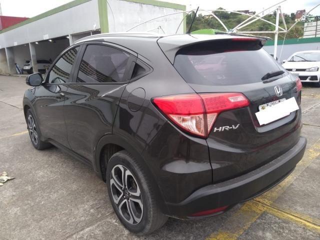 HONDA HR-V 2015/2016 1.8 16V FLEX EX 4P AUTOMÁTICO - Foto 2