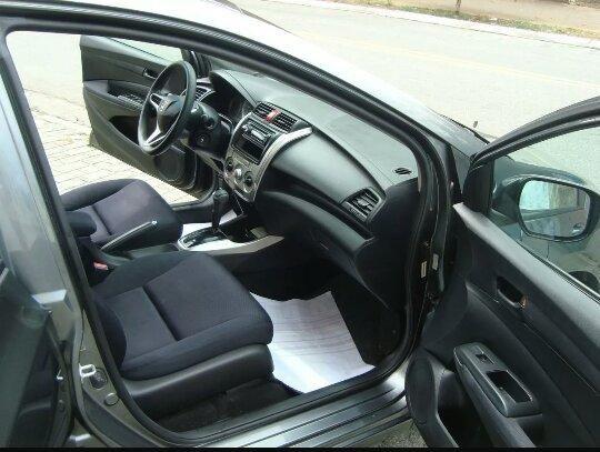 Honda city 1.5 dx aut. 2011 - Foto 8