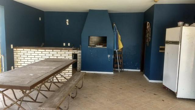 Taquara-Casa com 3 dormitórios e piscina-centro - Foto 6