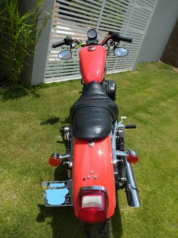 Harley Davidson 883 - Foto 12