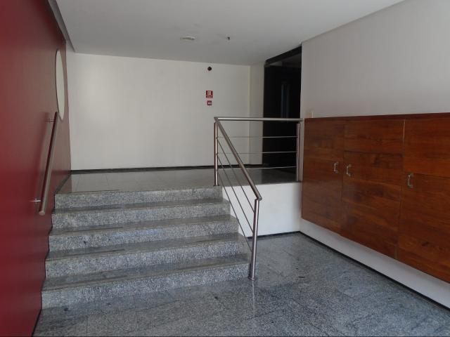 Apartamento à venda, 3 quartos, 2 vagas, meireles - fortaleza/ce - Foto 3