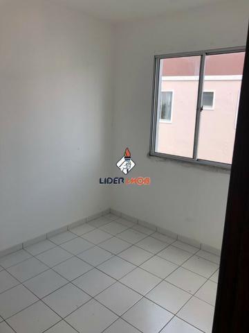 Apartamento 2/4 Semi-Mobiliado no SIM - Condomínio Solar Sim - Próximo a FTC - Foto 5