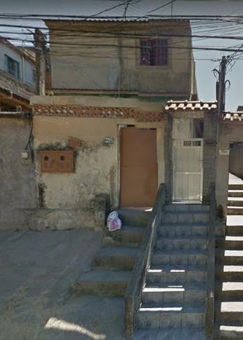 CEF vende excelente casa em Vila Tiradentes - São joão de Meriti
