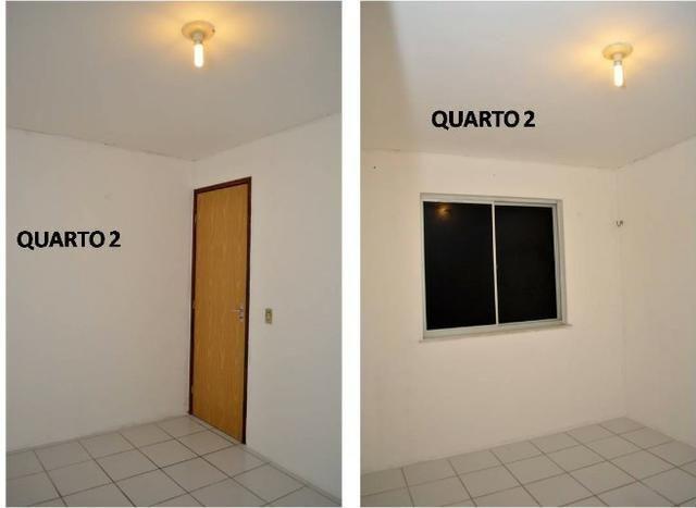 Alugo apartamento na Maraponga - Foto 6