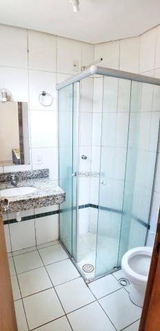 Apartamento com 1 dormitório para alugar, 25 m² por R$ 750,00/mês - Setor Leste Universitá - Foto 7