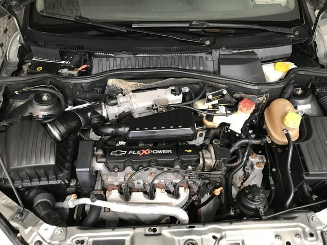 Vendo GM/Corsa flex power 1.8 completo bem conservado - Foto 11