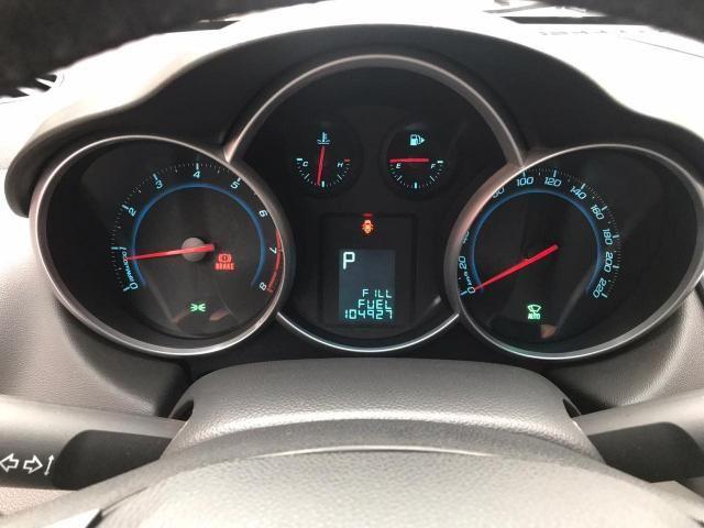 CHEVROLET CRUZE 2012/2013 1.8 LT 16V FLEX 4P AUTOMÁTICO - Foto 8