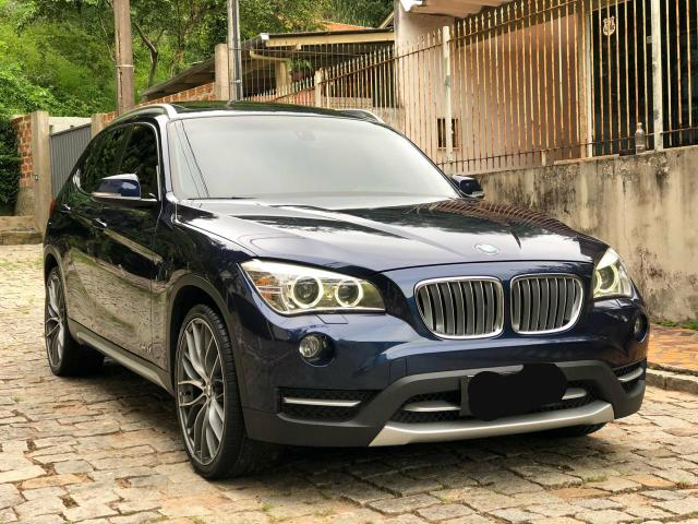 Bmw x1 2.0 turbo 2013/2014 top