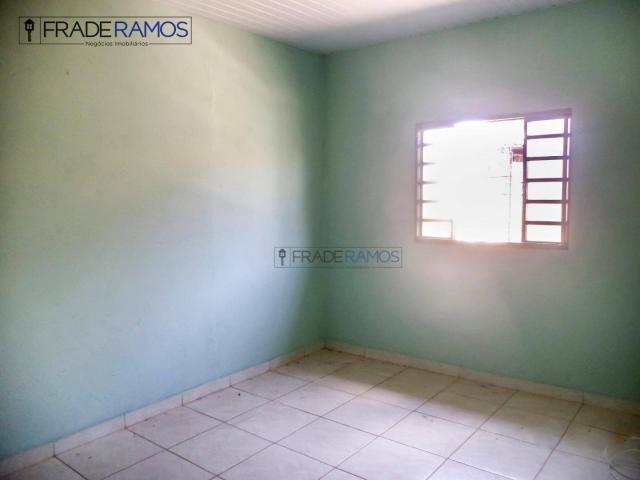 Barracão de 02 quartos | Solar Bouganville - Foto 11