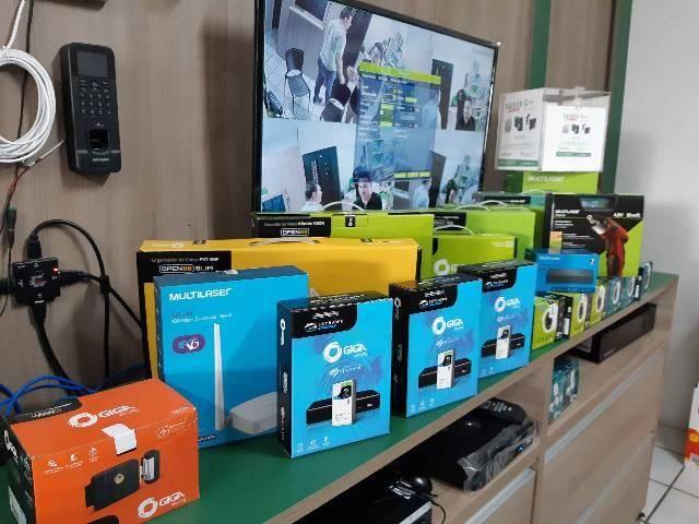 Segurança eletrônica - Foto 4