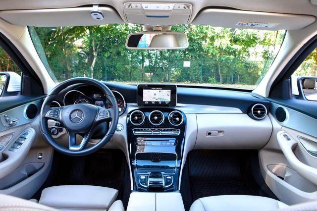 Mercedes Benz C200 - Foto 5