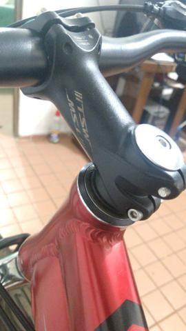Bicicleta gios xcs wheeling - Foto 4
