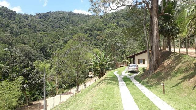 Chácara em um condomínio Marechal Floriano - Foto 12