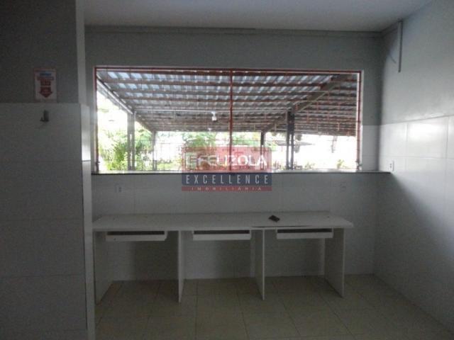 Escritório para alugar em Getúlio vargas, Aracaju cod:28 - Foto 4