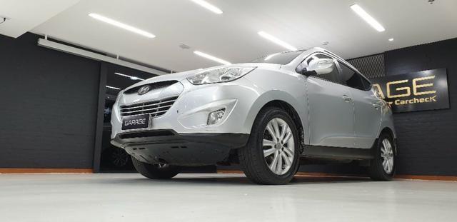 Hyundai Ix35 2.0 16V Automática 2014/2015 Flex - Foto 2