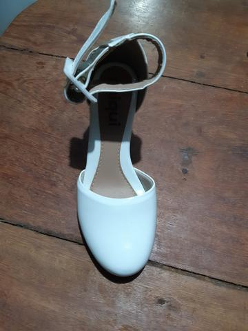 Sapato social numero 35