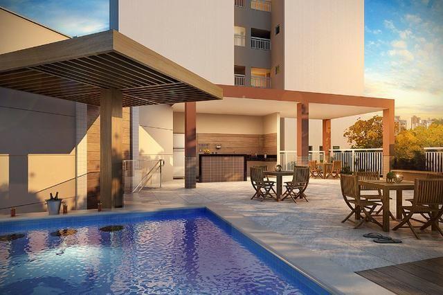 V1037 - Apartamentos de 55, 67 e 75 m² no Benfica - Lançamento  - Foto 5