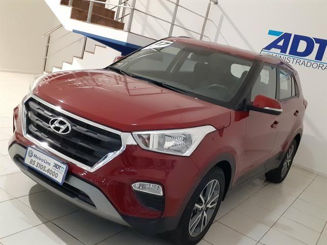 Hyundai Creta Pulse 1.6 - 2017 - Foto 2