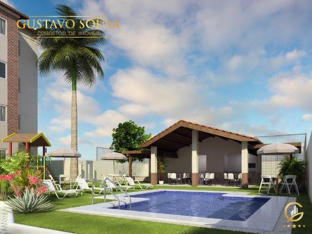 Residencial Tulipas Parangaba - Foto 3