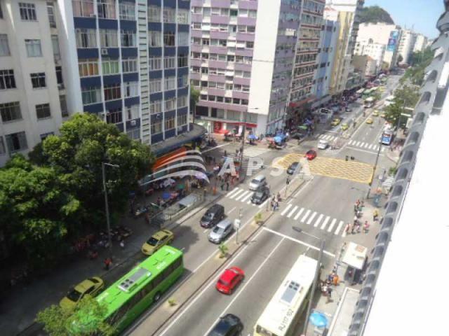 Escritório à venda em Tijuca, Rio de janeiro cod:TJSL00374 - Foto 17