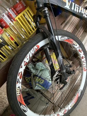Bicicleta Viking edição limitada - Foto 3