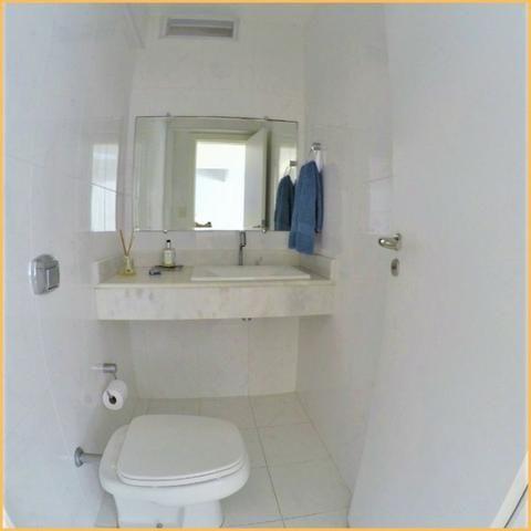 ///Bela Casa com 505m² 3 suítes condomínio fechado no horto florestal/nine - Foto 11