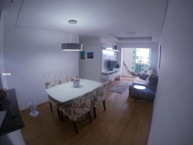 Apartamento Imperdível -Morada de Laranjeiras - Foto 3