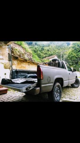 Caminhonete GM Silverado, pick up - Foto 6