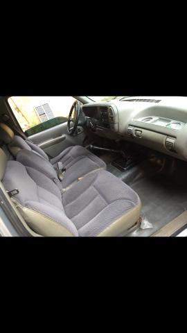Caminhonete GM Silverado, pick up - Foto 2