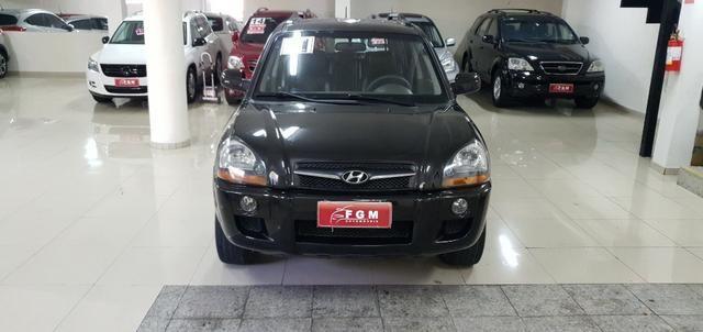 Hyundai Tucson Gls 2.0 16v 143cv 2wd Gasolina 2012 - Foto 2