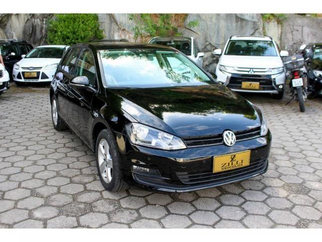 Volkswagen Golf CONFORTLINE TSI 1.4 AT
