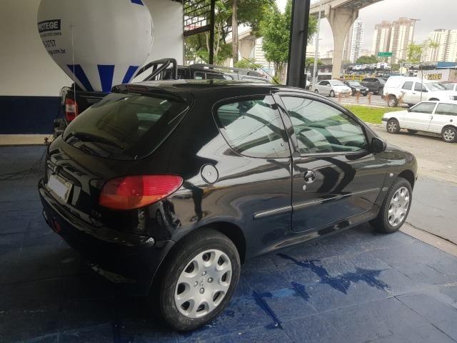Peugeot 2006 Select 1.6 - Foto 7